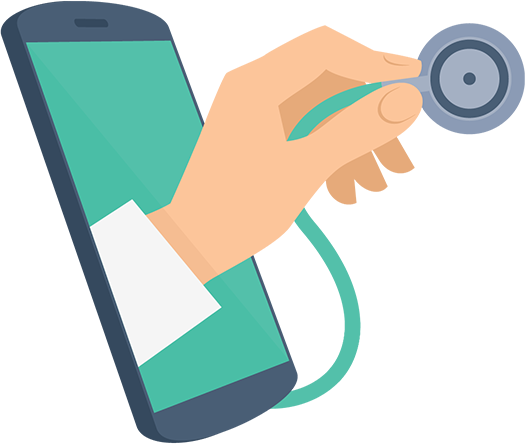 EBMS miCare benefit plan provider healthcare telemedicine