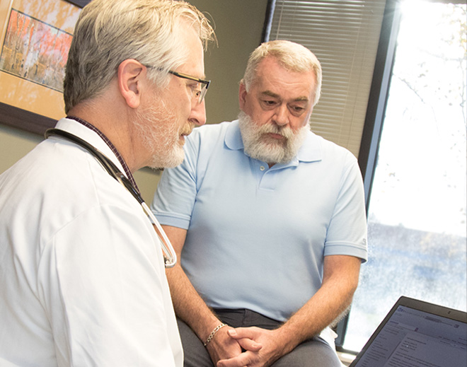 EBMS benefit plan targeted outreach healthcare