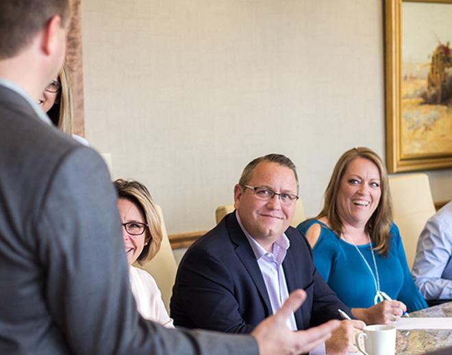 EBMS miBenefits benefit plan management broker member sponsor Rod Kastelitz