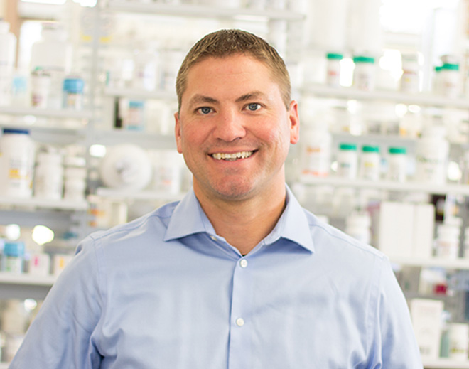 EBMS miRx pharmacy solutions prescription drug management