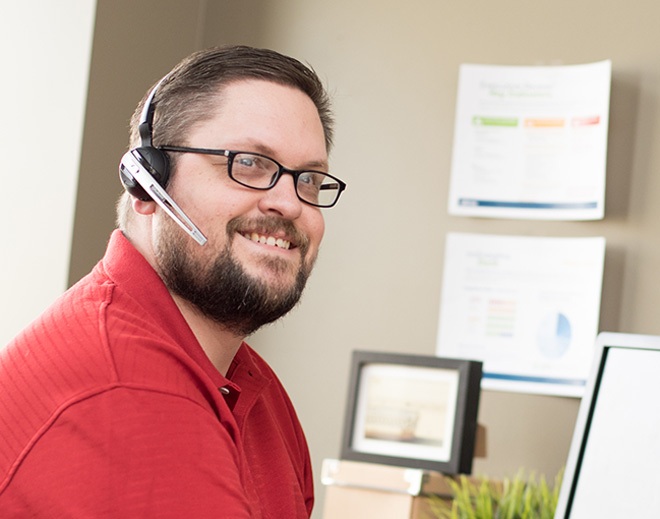 EBMS superior customer service benefit plan phone assistance