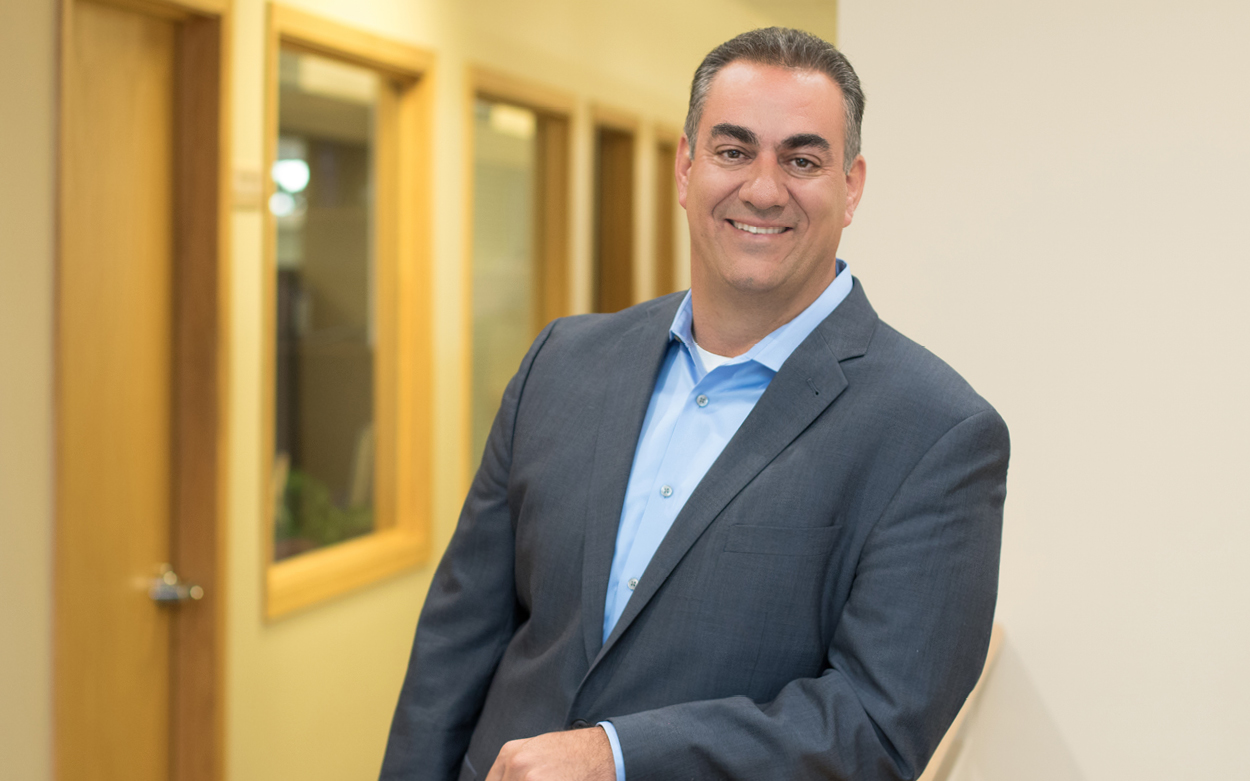 Healthcare Industry Innovator James Vertino Named Ceo At Ebms Ebms